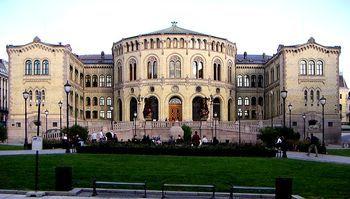 Noruega – Informació turística i guia de viatge de Noruega