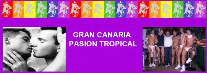 Hotel Exclusivo Gays  – Gran Canaria