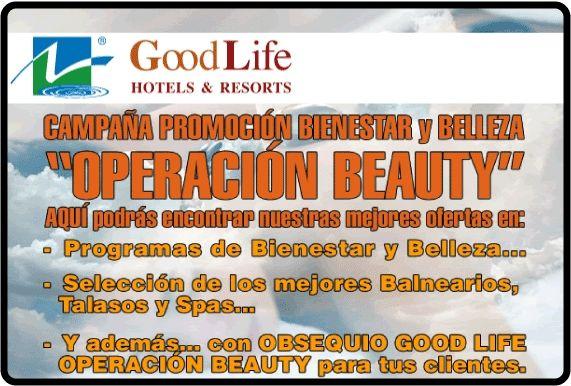 Campaña promocion bienestrar y belleza