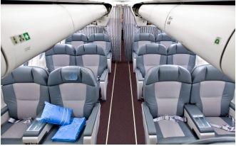Business Club – la nueva Clase de Negocios para pasajeros en los vuelos de medio radio de Iberia