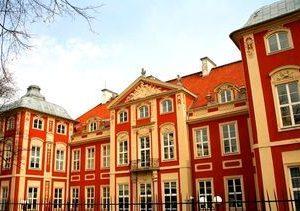 Varsovia – Información turística y guia de viaje de Varsovia