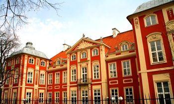 Polònia – Varsòvia – Informació turística i guia de la ciutat de Varsòvia
