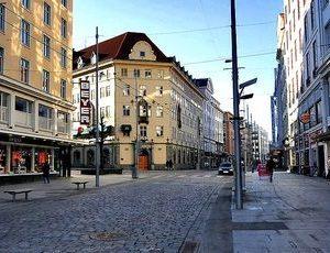 Noruega – Bergen – Información turistica y guia de viaje de la ciudad de Bergen