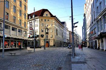 Noruega – Bergen – Informació turística i guia de viatge de Bergen