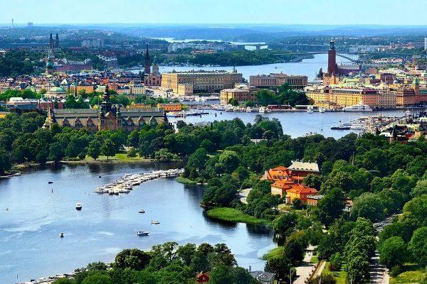 Estocolmo – (Suecia) excursiones para cruceriestas en autocar con guia oficial mucho más baratas que comprandolas abordo de cualquier crucero