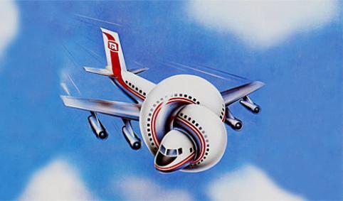 LAS 10 MEJORES PELICULAS DE AVIONES Y VUELOS DE TODOS LOS TIEMPOS / Les millors pelicules d'avions i vols de tots els temps