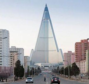Vacaciones sorprendentes: Corea del Norte / www.viajesiltrida.com / Vacances sorprenents: Corea del Nord