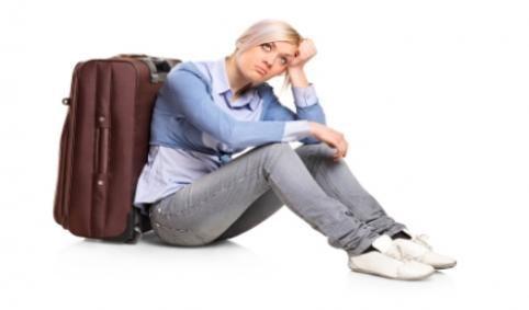 10 maneras de arruinar unas vacaciones / www.iltridaonline.com – viajes y vacaciones / 10 maneres d'arruinar les vacances