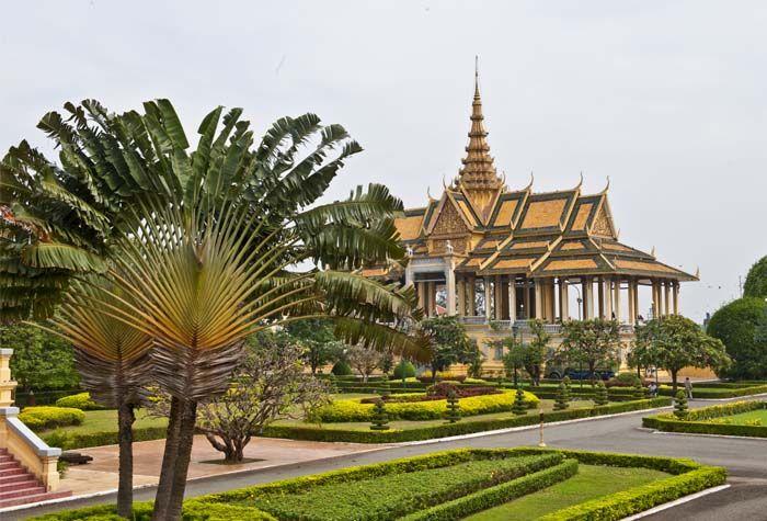 Diario de un viaje a Camboya, antigua Perla de Asia / www.iltridaonline.com/grandesviajes / Diari d'un viatge a Cambodia, antigua perla d'Âsia
