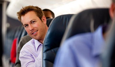 EL INFOVIAJERO DE ILTRIDA VIATGES – ILTRIDA VIAJES BARCINO te revela revela cómo volar en primera clase por la cara