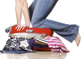 Como hacer tu próxima maleta para las vacaciones / www.iltridaonline.com/infoviajero / COM HAS DE FER LA MALETA PER LES PROPERES VACANCES