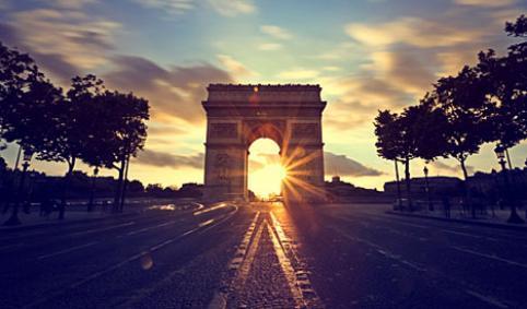 14 destinos increíbles de Francia en imágenes / los mejores viajes y vacaciones en francia iltrida viatges / 14 increibles destins de França en imatges
