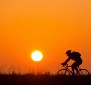 Vacaciones sobre ruedas: las mejores rutas en bicicleta / Vacances sobre una bicicleta: les millor rutes