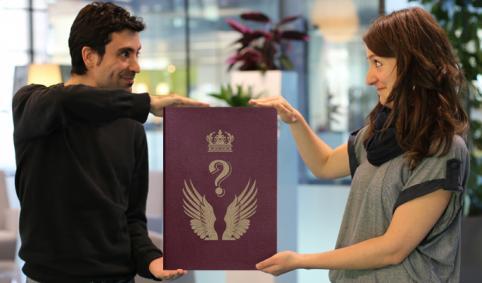 6 curiosidades divertidas sobre los pasaportes / 6 cursiositats sobre els passaports
