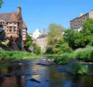 Los mejores rincones secretos de Edimburgo / Els millors racons secrets d'Edimburg