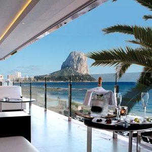 gran hotel sol mar