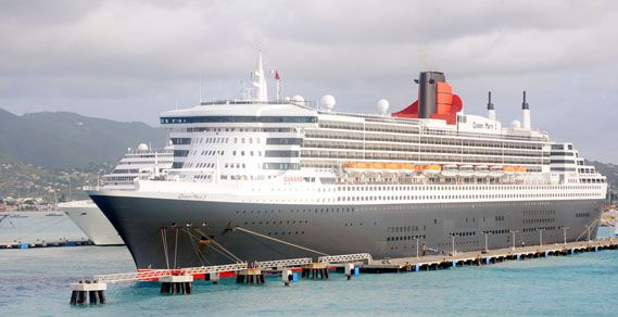 Tres compañías de cruceros prohíben fumar en los balcones de los camarotes (Cunard, P&O y Disney)  Tres companyies de creuers prohibeixen fumar als balcons de les cabines