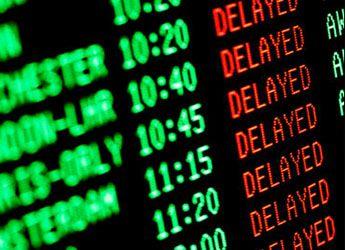 Las 10 excusas de las aerolíneas para no indemnizar a los pasajeros / Les 10 excuses de les aerolinies per no indemnitzar els passatgers