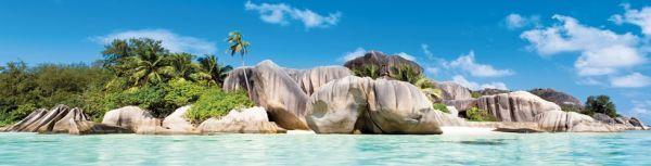 PARAÍSOS DE ÁFRICA, MÁS ALLÁ DE LOS SAFARIS: MAURICIO, SEYCHELLES Y ZANZÍBAR  / Paraisos d'Àfrica més enllà dels safaris: Mauricio, Seychelles i Zanzibar