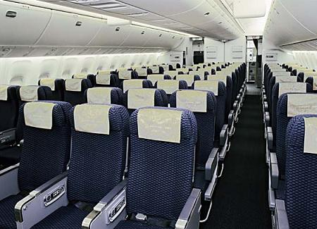 ¿Asientos reclinables en los aviones? ¡ No, gracias ! Y tu que opinas?, ¡ dinoslo ! / Seients reclinables als avions, NO gracies