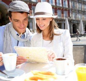 10 plazas donde tomar una relaxing cup de lo que sea / 10 places per pendre una relaxin cup del que sigui