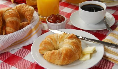 En qué consisten los desayunos más típicos de hotel en diferentes paises del mundo ? / En que consisteixen els esmorzars més típics d'hotels de diferents països del mon ?