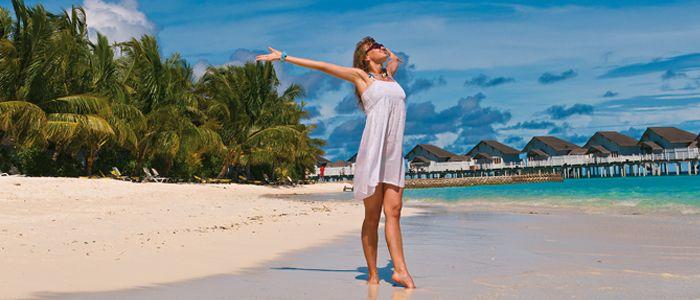 Islas Maldivas, increíbles, espléndidas, maravillosas / Illes Maldives, increibles, esplendides, meravelloses