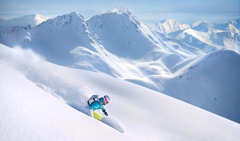 10 estaciones de esquí para adelantarse a la temporada / 10 estacions d'esquí per anticipar-se a la temporada