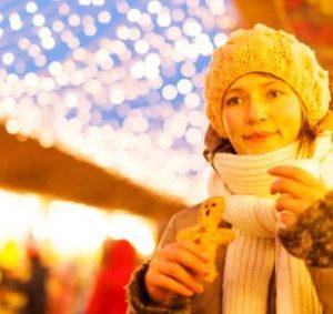 Las 5 mejores ciudades para disfrutar de los Mercados de Navidad / LES 5 MILLORS CIUTATS PER A GAUDIR DELS MERCADETS DE NADAL