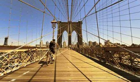 Las 5 mejores actividades gratis para hacer en Nueva York / Les 5 activitats gratuites per a fer a New York