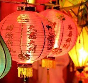 Celebramos la llegada del Año Nuevo chino a través de las mejores imágenes de China / Cel·lebrem l'arrivada de l'any nou xinés a travers de les millors imatges de Xina