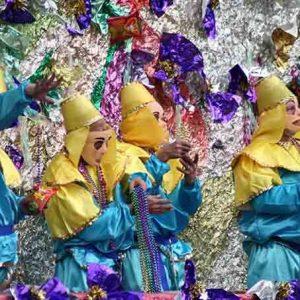 Los mejores Carnavales del Mundo en imágenes / Els millors carnavals del mon en imatges