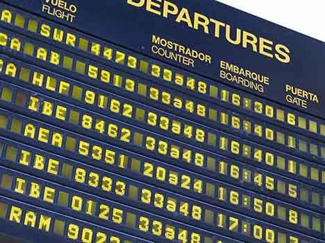Los mejores consejos para volver a casa si tienes problemas y no has reservado por agencia de viajes
