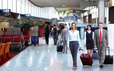 Las empresas confían cada vez mas en la profesionalidad de las Agencias de Viajes / Les empreses confien cada vegada més en la profesionalitat de les agencies de viatges