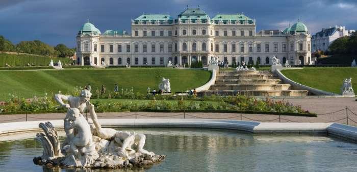 Oferta para el Puente de Mayo visita Viena desde sólo 337 € Tasas Incluidas – Oferta per al Pont de Maig visita Viena des de només 337 € Taxes Incloses