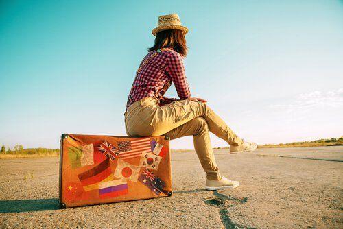 Viajar es bueno para tu cerebro