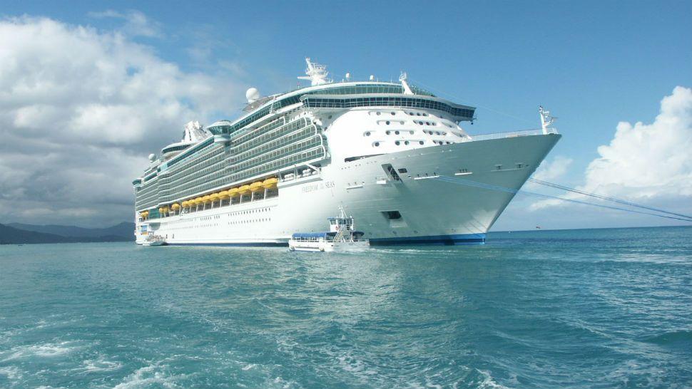 El turismo de cruceros continúa imparable en los puertos españoles