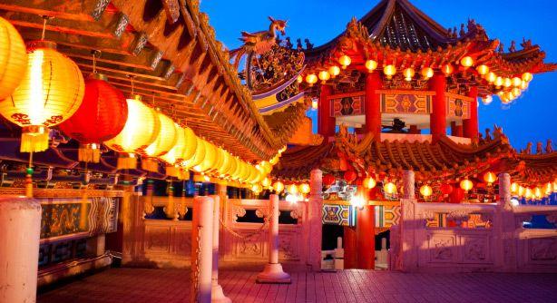 Viaja a China, conoce nuevas culturas y nuevas tierras