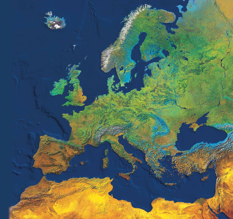 Viaja a diferentes destinos de Europa, conoce, averigua y disfruta