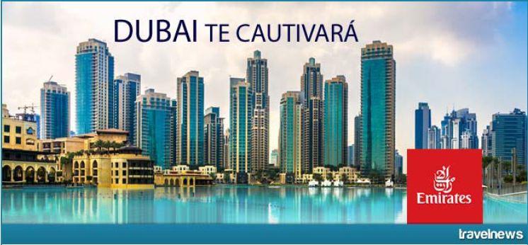Conoce Dubai y Ras al Jaima