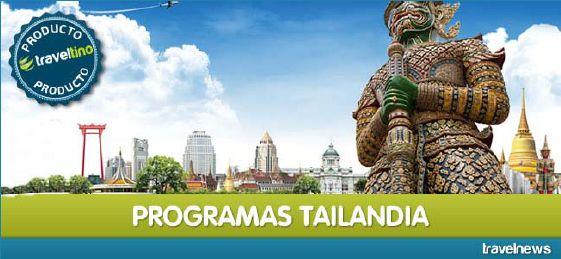 Programas Thailandia 2016