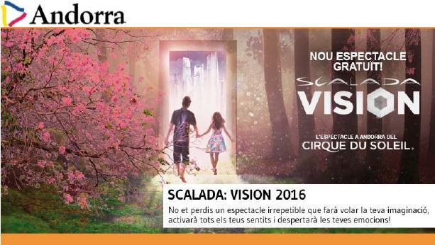 Andorra: Planifica el teu millor estiu