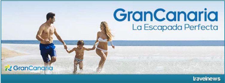 Gran Canaria: La escapada Perfecta – Gran Canària: L'escapada Perfecta