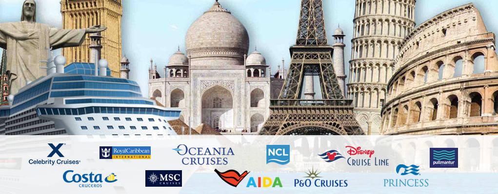 Ya está disponible en ExcursionesCruceros.info la nueva temporada 2017 de Excursiones LowCost en Español para Cruceros.