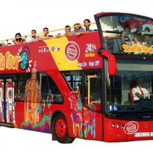 Que son: Buses turísticos – Busos turístics